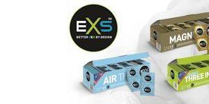 EXS Clinic Packs