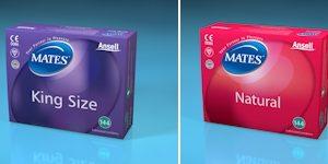 Mates Condoms